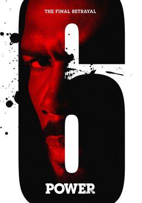 Power Season 6's Poster