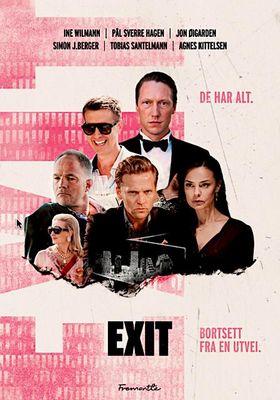 『Exit(英題)』のポスター