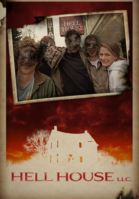 Hell House LLC's Poster