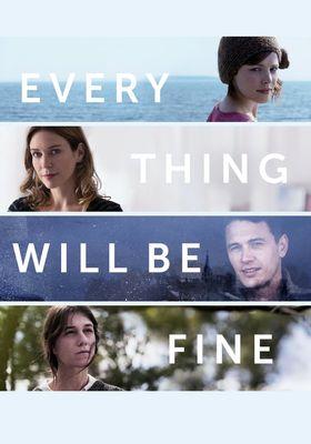 『誰のせいでもない』のポスター
