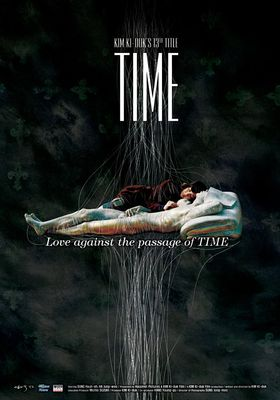 Time's Poster