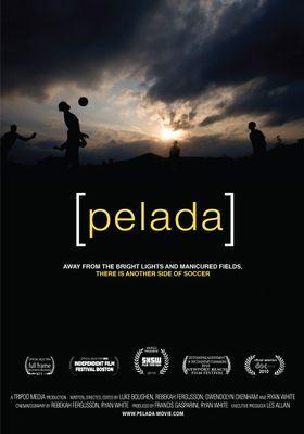 펠라다의 포스터