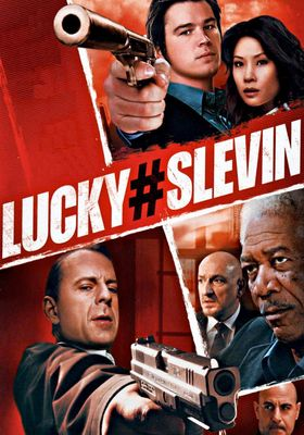 Lucky Number Slevin's Poster