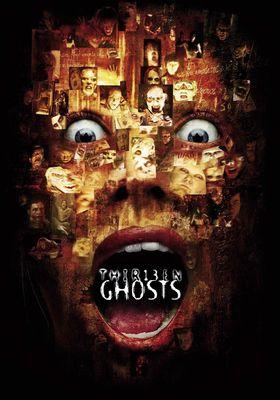 Thirteen Ghosts's Poster