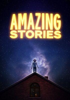 Amazing Stories 's Poster