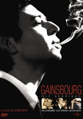 Gainsbourg: A Heroic Life's Poster