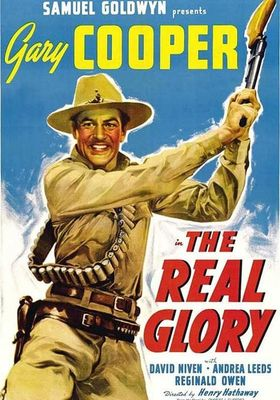 The Real Glory's Poster