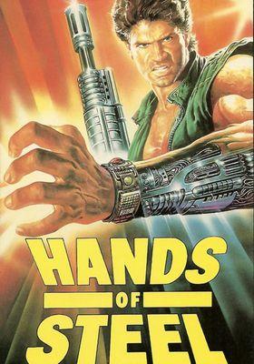 Hands of Steel's Poster
