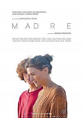 마드레의 포스터