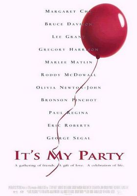 It's My Party's Poster