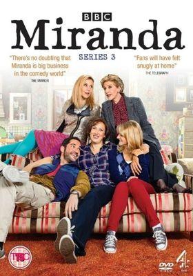 Miranda Season 3's Poster