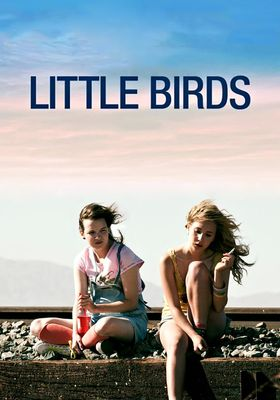 Little Birds's Poster