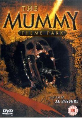 미이라 테마 파크의 포스터