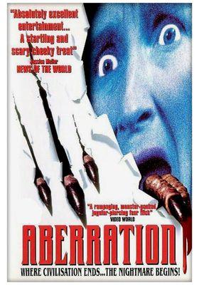 Aberration's Poster