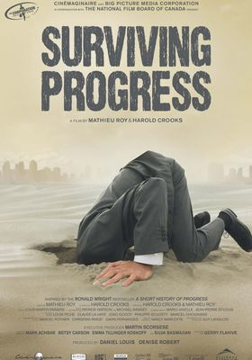 Surviving Progress's Poster