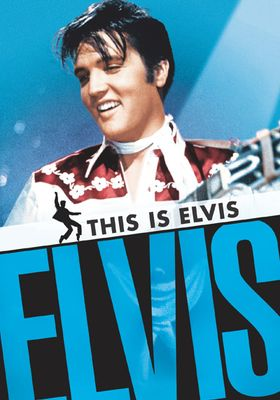 This Is Elvis's Poster