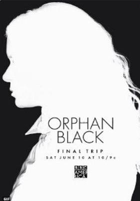 Orphan Black Season 5's Poster