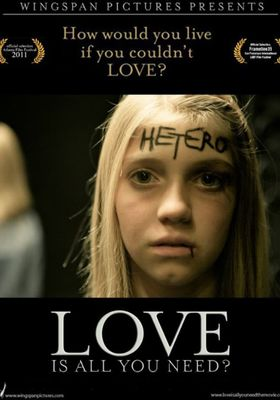 Love Is All You Need?'s Poster
