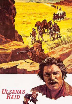 Ulzana's Raid's Poster