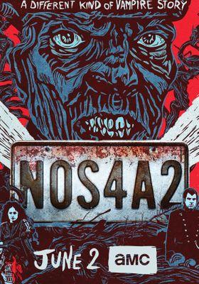 『ノスフェラトゥ シーズン1』のポスター