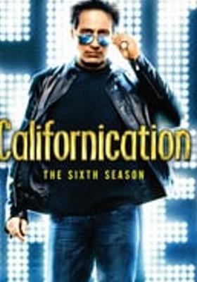 Californication Season 6's Poster