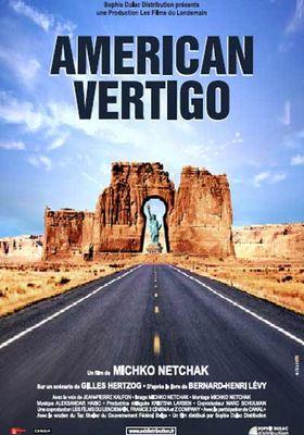 American Vertigo's Poster