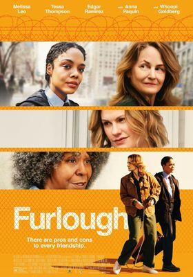 Furlough's Poster