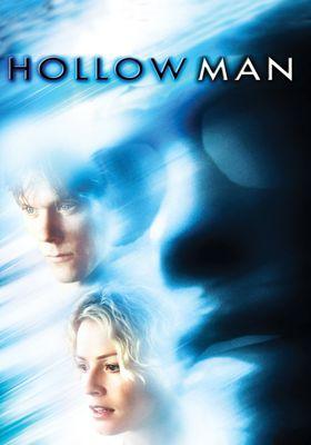 Hollow Man's Poster