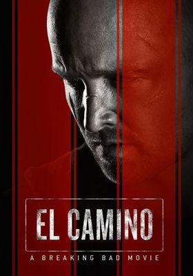El Camino: A Breaking Bad Movie's Poster