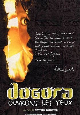 Dogora's Poster