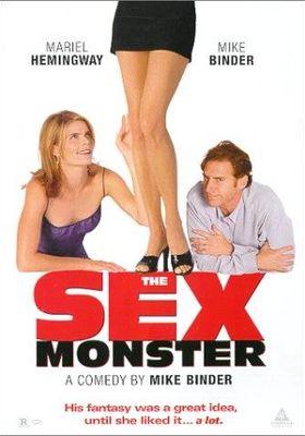 섹스 몬스터의 포스터