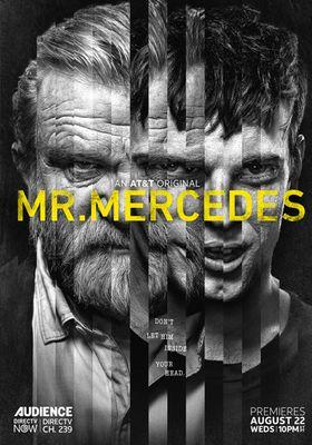 Mr. Mercedes Season 2's Poster