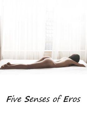 Five Senses of Eros's Poster