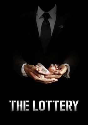 The Lottery 's Poster