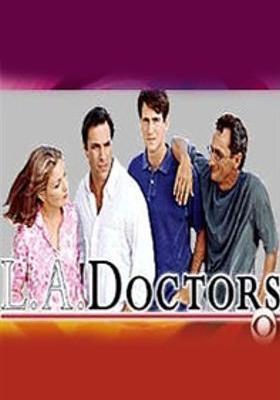 L.A. Doctors's Poster