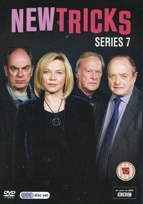 New Tricks Season 7's Poster