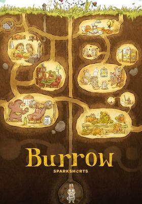 Burrow's Poster