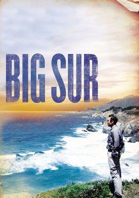 Big Sur's Poster