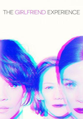 The Girlfriend Experience Season 2: Bria's Poster