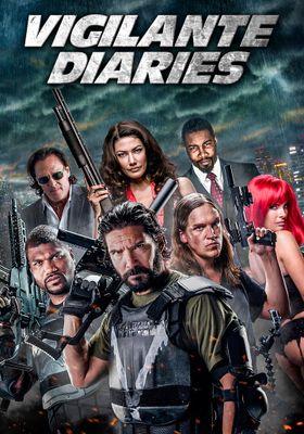 Vigilante Diaries's Poster