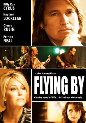 Flying By's Poster
