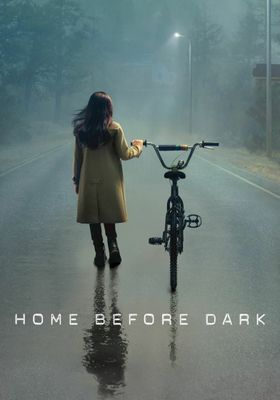 Home Before Dark 's Poster