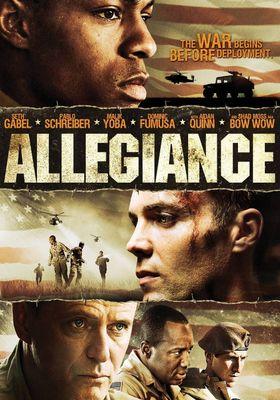 Allegiance's Poster