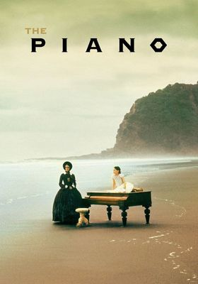 The Piano's Poster