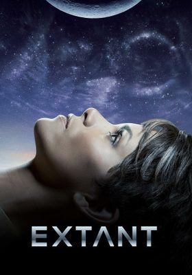 Extant Season 1's Poster