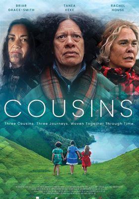 Cousins's Poster