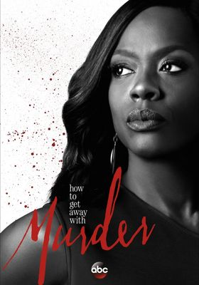 How to Get Away with Murder Season 4's Poster