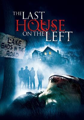The Last House on the Left's Poster