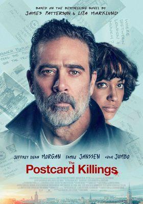 더 포스트카드 킬링스의 포스터