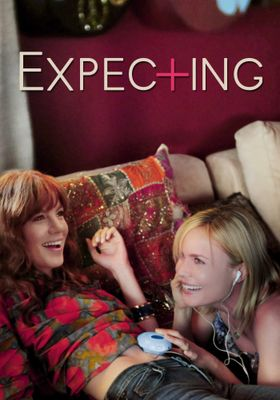 Expecting's Poster